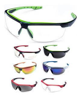 Oculos Sol Ciclismo Bike Uv 400 Corrida Volei Esportivo