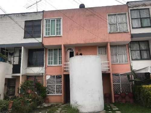 Dãºplex En Venta En Las Marinas, Metepec, México