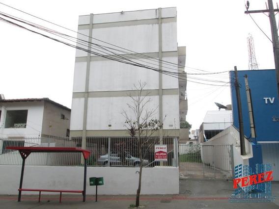 Apartamentos Para Alugar - 00494.006