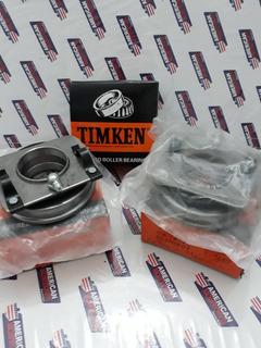 Collarin Mecanico Con Grasera Para Ford 350/100 Cod Tt 1183