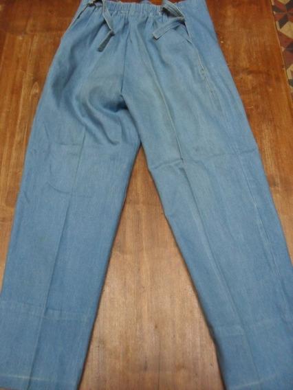 Lote 2 Pantalones Embarazada Talle 40