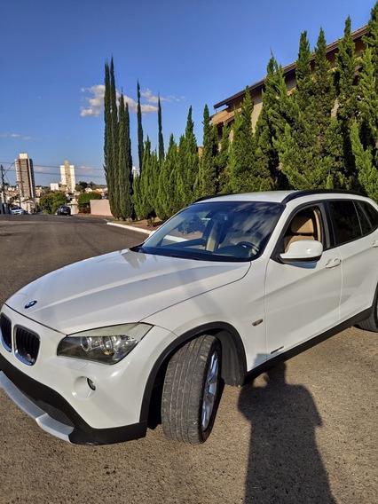 Bmw X1 2.0 Sdrive 18i Top 5p 2012