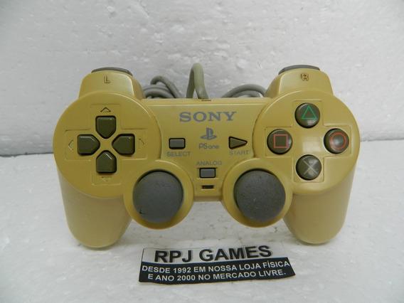 Controle Original Sony P/ Ps1 Play - Veja As Fotos - Loja Rj