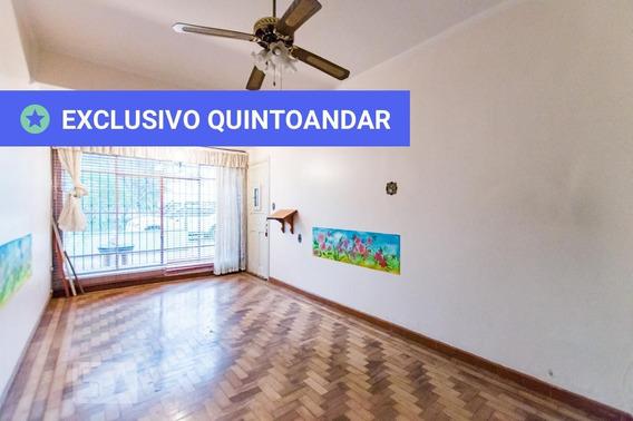 Casa Com 4 Dormitórios E 2 Garagens - Id: 892934233 - 234233