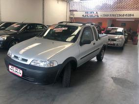 Fiat Strada 1.8 Working Ce 2p