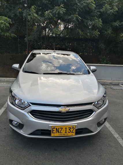 Chevrolet Onix Ltz 2019
