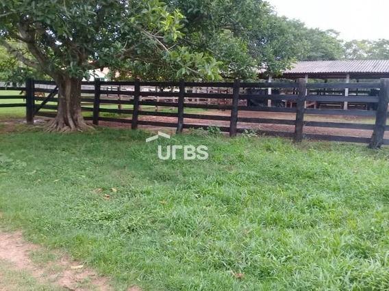 Fazenda À Venda, 34122000 M² Por R$ 17.500.000 - Zona Rural - Ponte Branca/mt - Fa0088