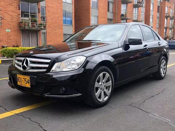 Mercedes-benz Clase C C 180 Cgi 1.600cc