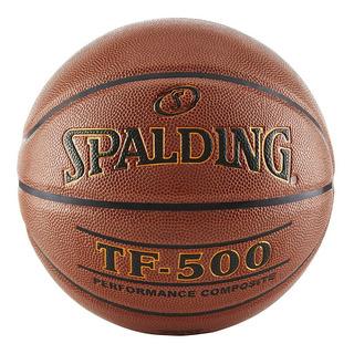 Balón Spalding Tf-500 Basketball Original - Balon Spalding
