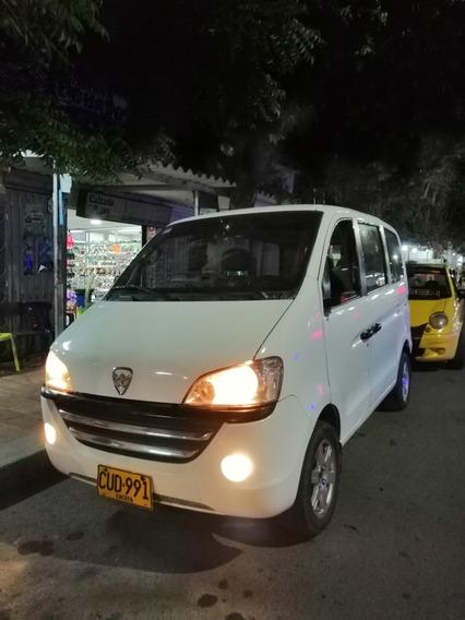 Hafei 2012 Mini Vans
