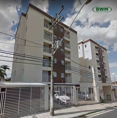 Apartamento Para Venda E Locação - Jardim Europa - Sorocaba/sp - Ap4911