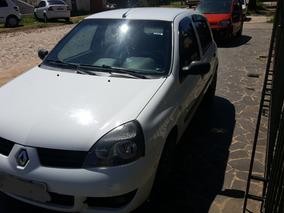 Renaut Clio 2011, Motor 1.0 16v Flex, 05 Portas