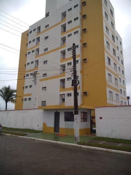 Apartamento Em Frente Ao Mar Com 1 Quarto - 5646/pg