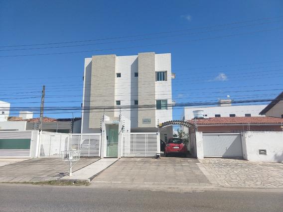 Apartamento À Venda No Bessa Em João Pessoa-pb
