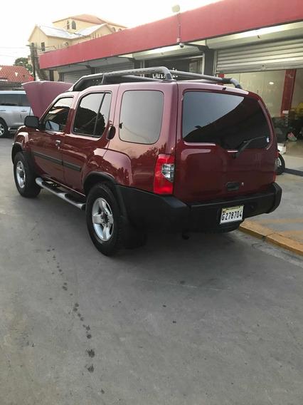 Nissan Nissan Xterra Americana