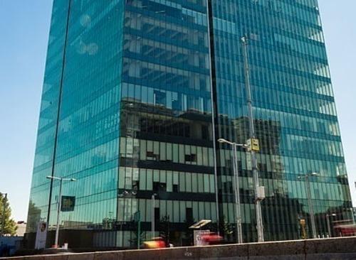 Oficinas Completamente Equipadas, Servicios Incluidos Para 15 A 20 Personas