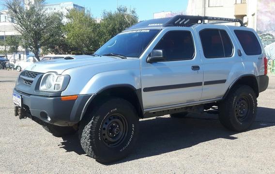 Nissan X Terra Linda