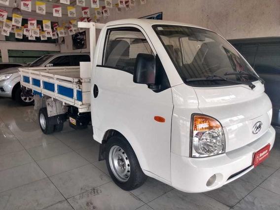 Hyundai Hr 2.5 Longo Com Caçamba 4x2 16v 2009