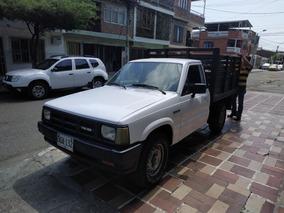 Mazda B-2000 De Estacas, Publica