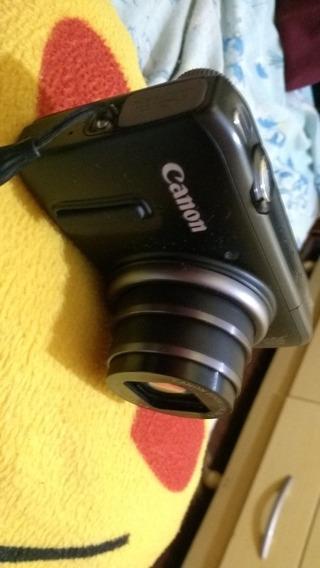 Câmera Canon Sx240h