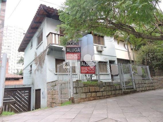 Casa Comercial No Bairro Auxiliadora - 28-im434301