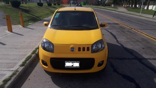Fiat Uno Sporting  2012
