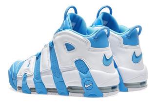 Tenis Nike Air More Uptempo
