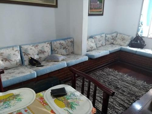 Casa Térrea Para Venda Em Embu Das Artes, Vila Regina, 2 Dormitórios, 2 Banheiros, 2 Vagas - Ca0180_1-1782407