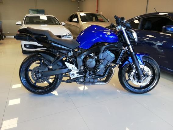 Yamaha Fazer 600 No Dominar Mt Cb Versys Gsx Sv Duke