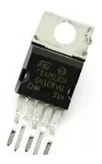 14 Unidade De Tda2030