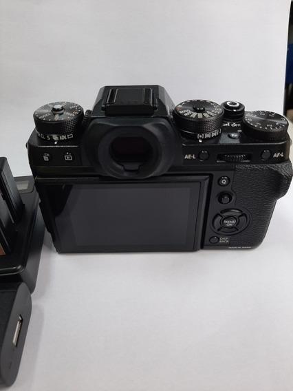 Câmera Fujifilm X-t2 24.3 Mp (apenas Corpo)