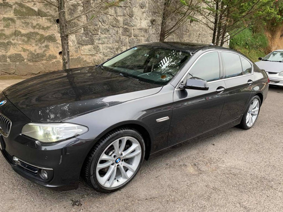 Bmw Serie 5 2.0 528ia Luxury Line At 2015