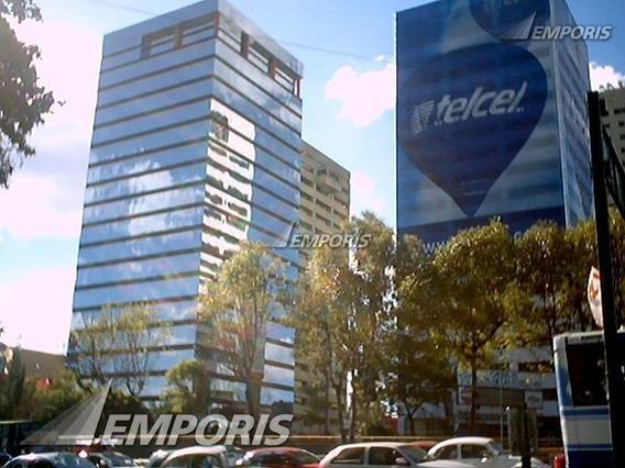 Oficina Corporativa Cercana A Polanco Y Reforma