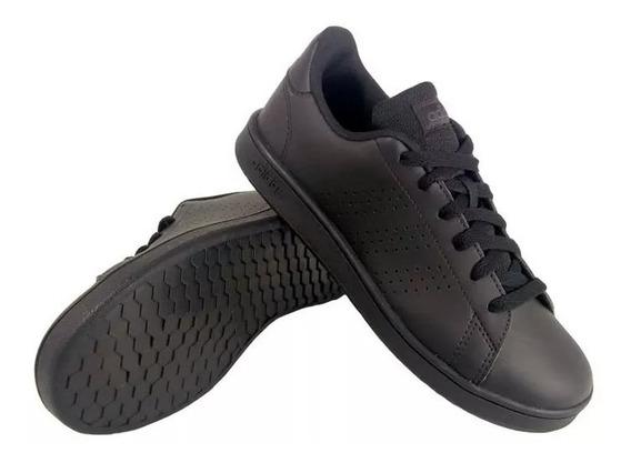 Zapatillas adidas Advantage Niños Colegial Ef0212 Eezap