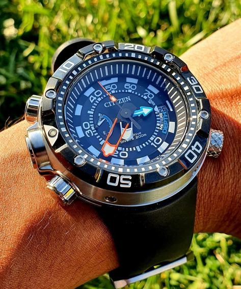 Citizen Promaster Acodrive Aqualand