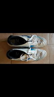 Zapatillas Mizuno Futbol Asics Nike