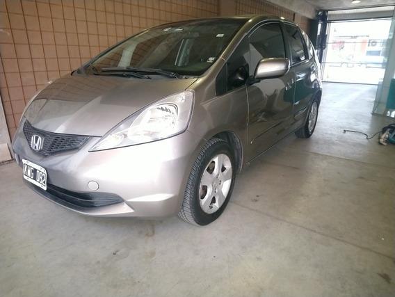 Honda Fit 1.4 Lx-l Mt 100cv L09 2012