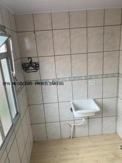 Apartamento Para Venda Em São Paulo, Conjunto Residencial José Bonifácio, 3 Dormitórios, 1 Banheiro, 1 Vaga - Vende439_1-1370720