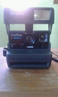 Camara Polaroid 600 De Colección