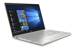 Hp Laptop Pavilion 15-cw1012la 12ram Ssd 128 1tb Dd Ryzen 3