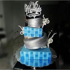 Tortas Temáticas Para Todo Tipo De Ocasión, Fiestas!!