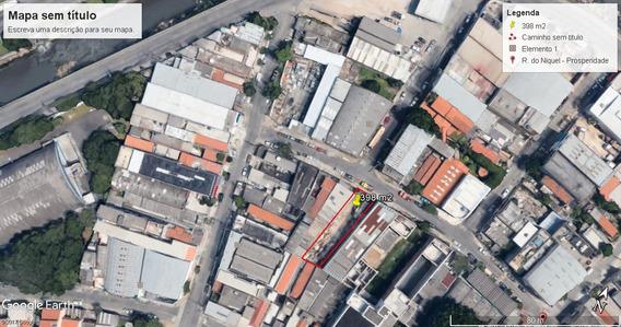Am60 Terreno Comercial Excelente Localização São Caetano