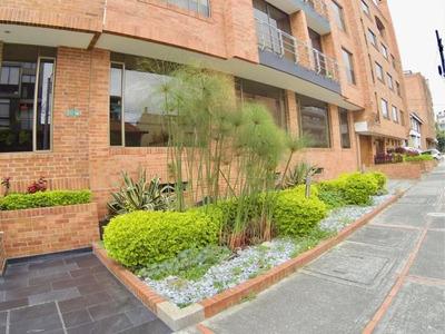 Apartamento En Arriendo Santa Barbara Mls 18-335 Lq