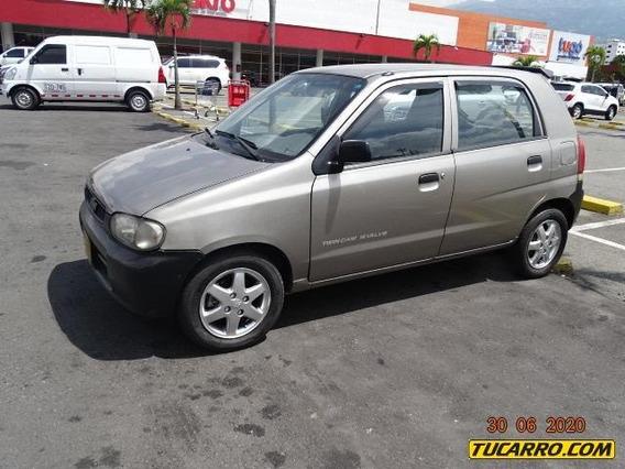 Chevrolet Alto Alto