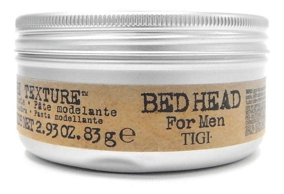 Tigi Bed Head For Men Pure Texture Cera Capilar Pasta 83grs