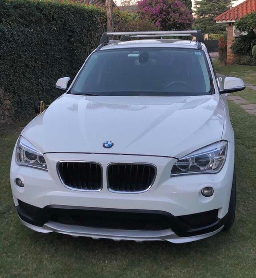 Bmw X1 2.0 Sdrive 20i Active 184cv 2015