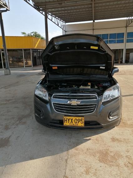 Chevrolet Tracker Ls 2016