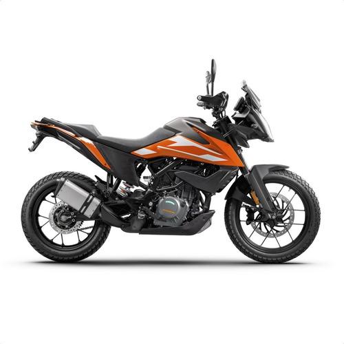 Ktm Adventure 250 2021 Moto 0km Urquiza Motos Financiada