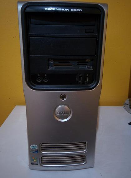 Desktop Dell Dimension E520