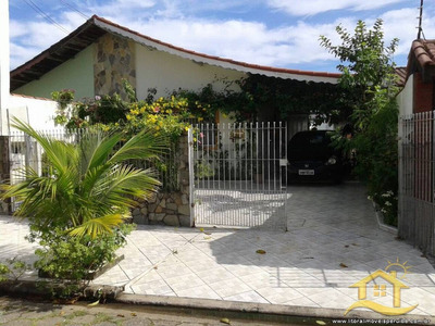 Casa No Bairro Stella Maris Em Peruíbe - Lcc-1827